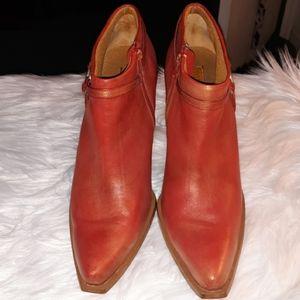 Durango booties